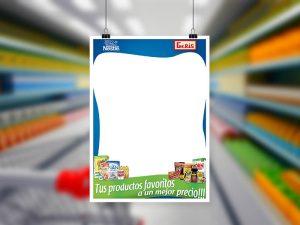 Impresión de carteles